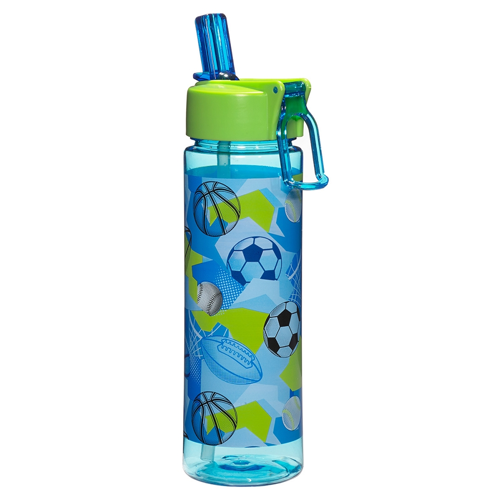 Bunk Junk 3c4g Sport Bottle