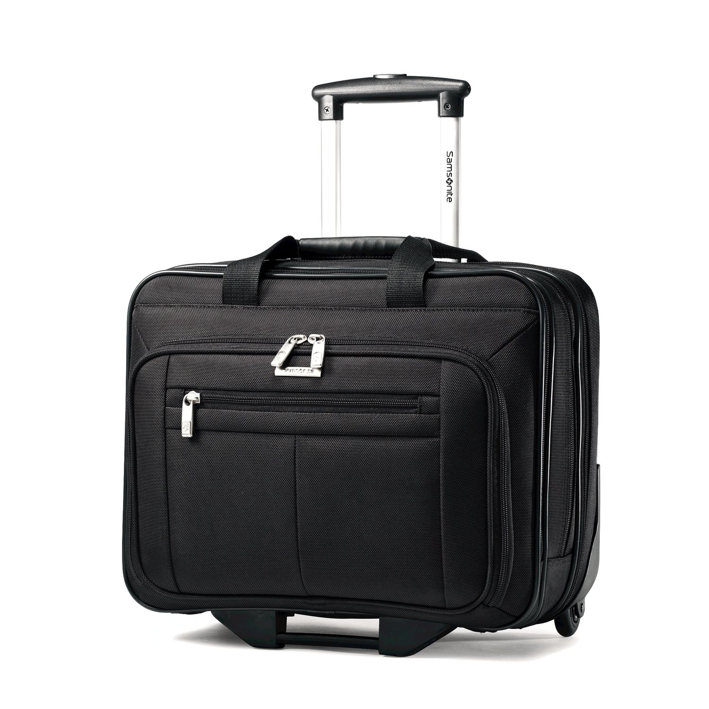 Samsonite Classic Business Wheeled Case Black