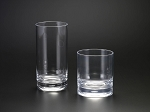 Lucite 18oz Glasses