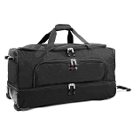 J World Piton Wheel Duffel