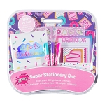 SUGARLICIOUS SUPER STATIONERY SET