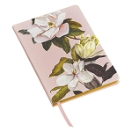 TED BAKER OPAL PINK A5 NOTEBOOK