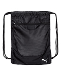 Puma Drawstring Gym / Camp Bag (Black)