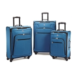 American Tourister Pop Plus 3 Piece Set