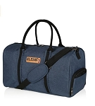 ELESAC Travel Duffel Express Weekender Bag – Carry on Luggage with Shoe compartment