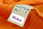 Stick-N-Wear Clothing Labels (Your Choice)