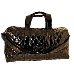 Sugar Lulu Arm Candy Duffle Bag (Secret Garden)