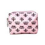 Sugar Lulu SMALL Glam Cosmetic Bag (Glam Rock)