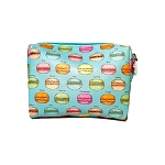 Sugar Lulu SMALL Glam Cosmetic Bag (High Tea)