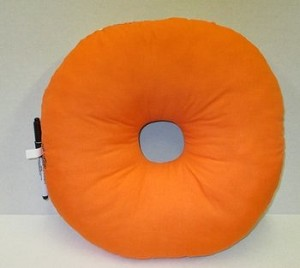 Bunk Junk Donut Autograph Pillow 1