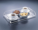 Lucite 10 x 16 Serving Tray