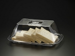 Lucite Muffin Tray