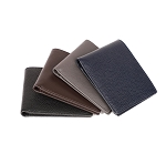 Stanford Genuine Leather Bifold Wallet