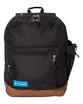 Columbia - 35L Backpack (BLACK)
