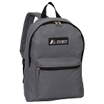 Everest Basic Backpack - Dark Gray