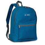 Everest Basic Backpack - Dark Teal