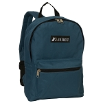 Everest Basic Backpack - Fuschia Blue