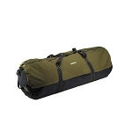 "Super Tough Heavyweight Cotton Canvas Duffel Bag  (Large 30"" X 18"
