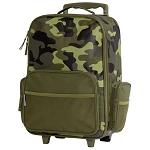Stephen Joseph Classic Rolling Luggage (Camouflage)