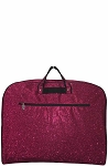 Sparkle Garment Bag (Hot Pink)