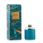 Aroma Blossom Vintage Collection Reed Diffuser (Teal)