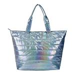 IRIDESCENT MOONBEAM TOTE