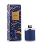 Aroma Blossom Vintage Collection Reed Diffuser (Navy)