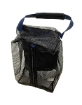 Boys Mesh Ditty Shower Bag