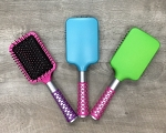 Neon Hair Brush