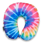 Tie dye Travel Neck Pillow