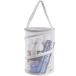 "Mesh Shower/Dorm Caddy 12"" x 6"""