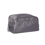 Omega Men's Toiletry/Shaver Bag