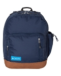 Columbia - 35L Backpack (NAVY)