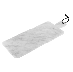 Marble Lucite (Charcuterie) Rectangle Board (Cheese / Meat)