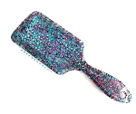 Sparkle Confetti Hair Brush