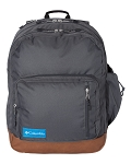 Columbia - 35L Backpack (GRAY)