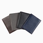 Stanford Genuine Leather Passport Holder