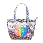 AWESOME CONFETTI TOTE
