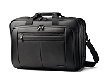 Samsonite Classic Business 3 Gusset Business Case (Black)