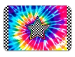 Star Power Camp Floor Mat